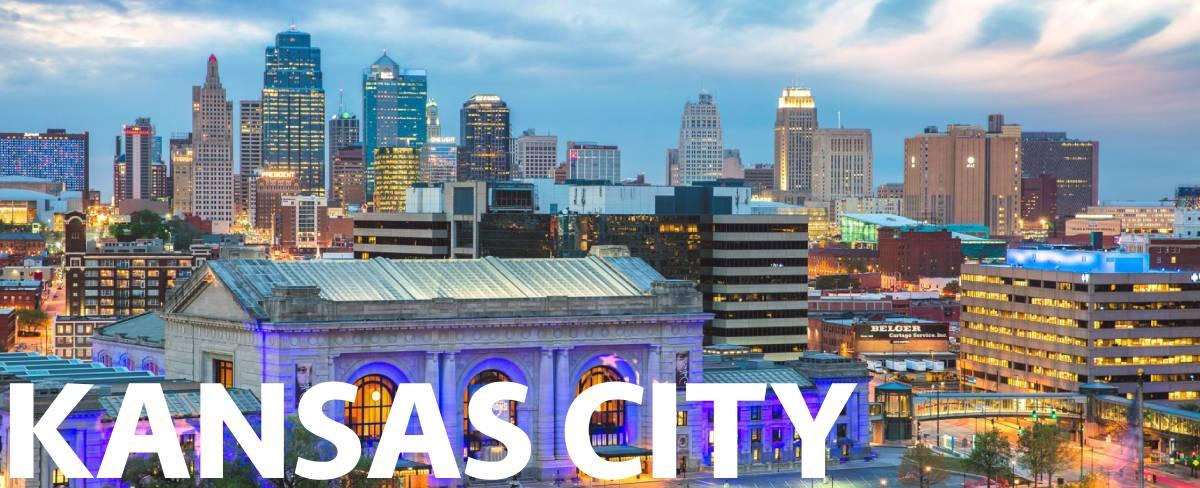 Kansas City Missouri dating