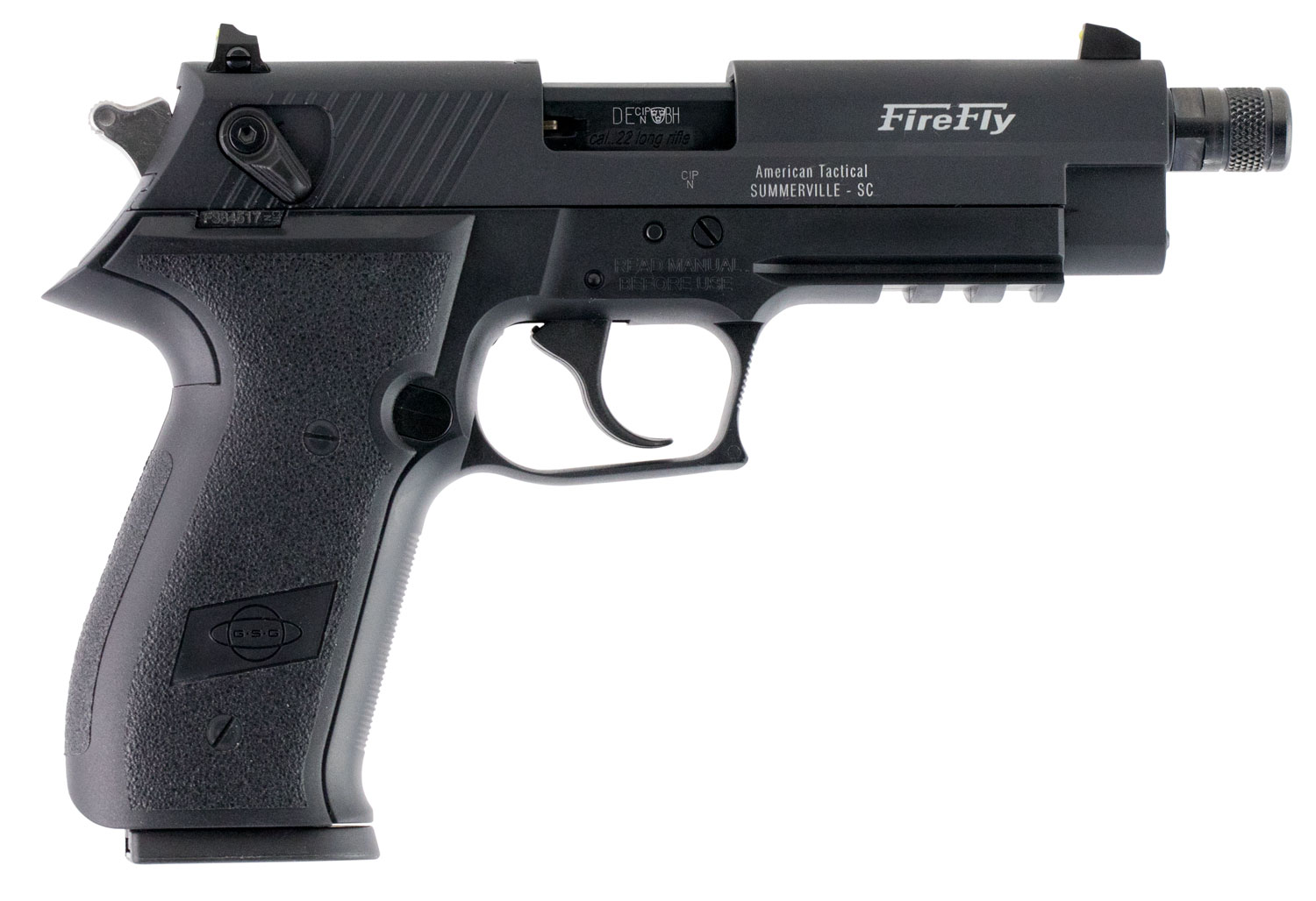 American Tactical Inc Threaded FireFly-img-2