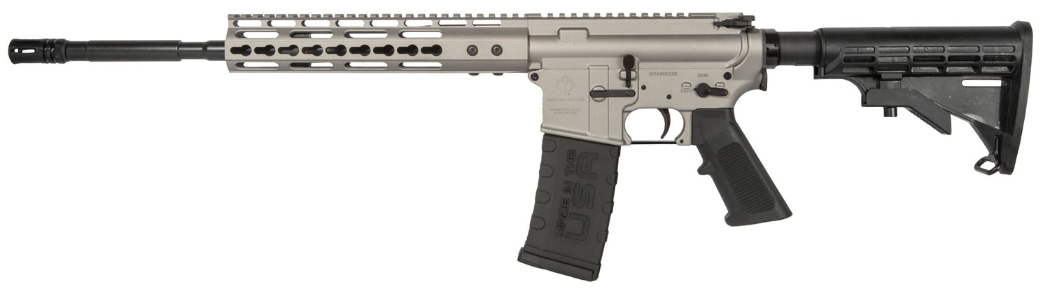 American Tactical Inc AR-15 Mil-Sport-img-0