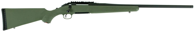 Ruger American American Rifle Predator-img-0