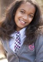 Malia Johnson