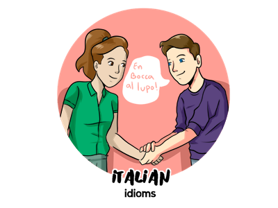 Super common Italian idioms you need to know featured