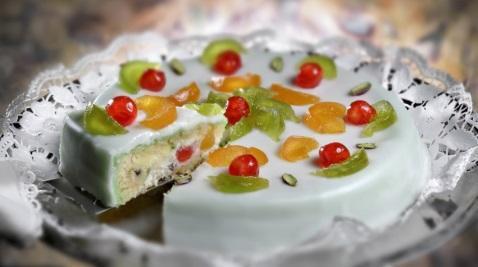Sicilian Cassata