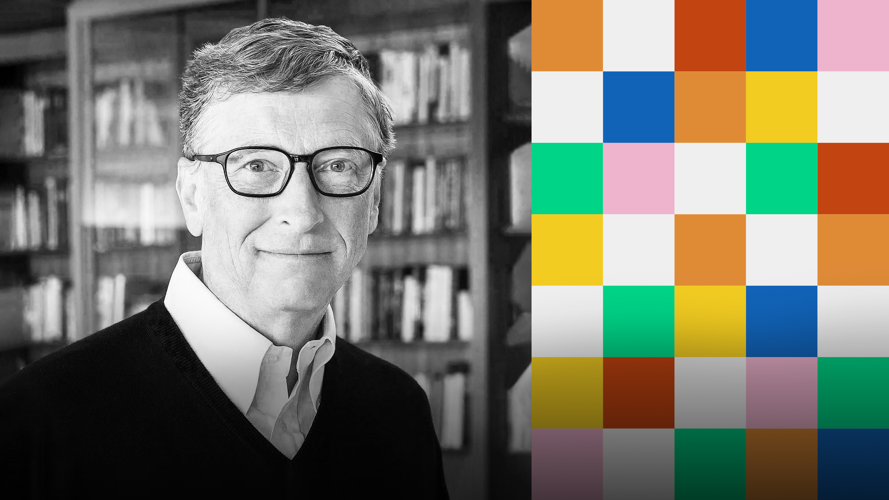 Bill Gates: How the pandemic will shape the near future