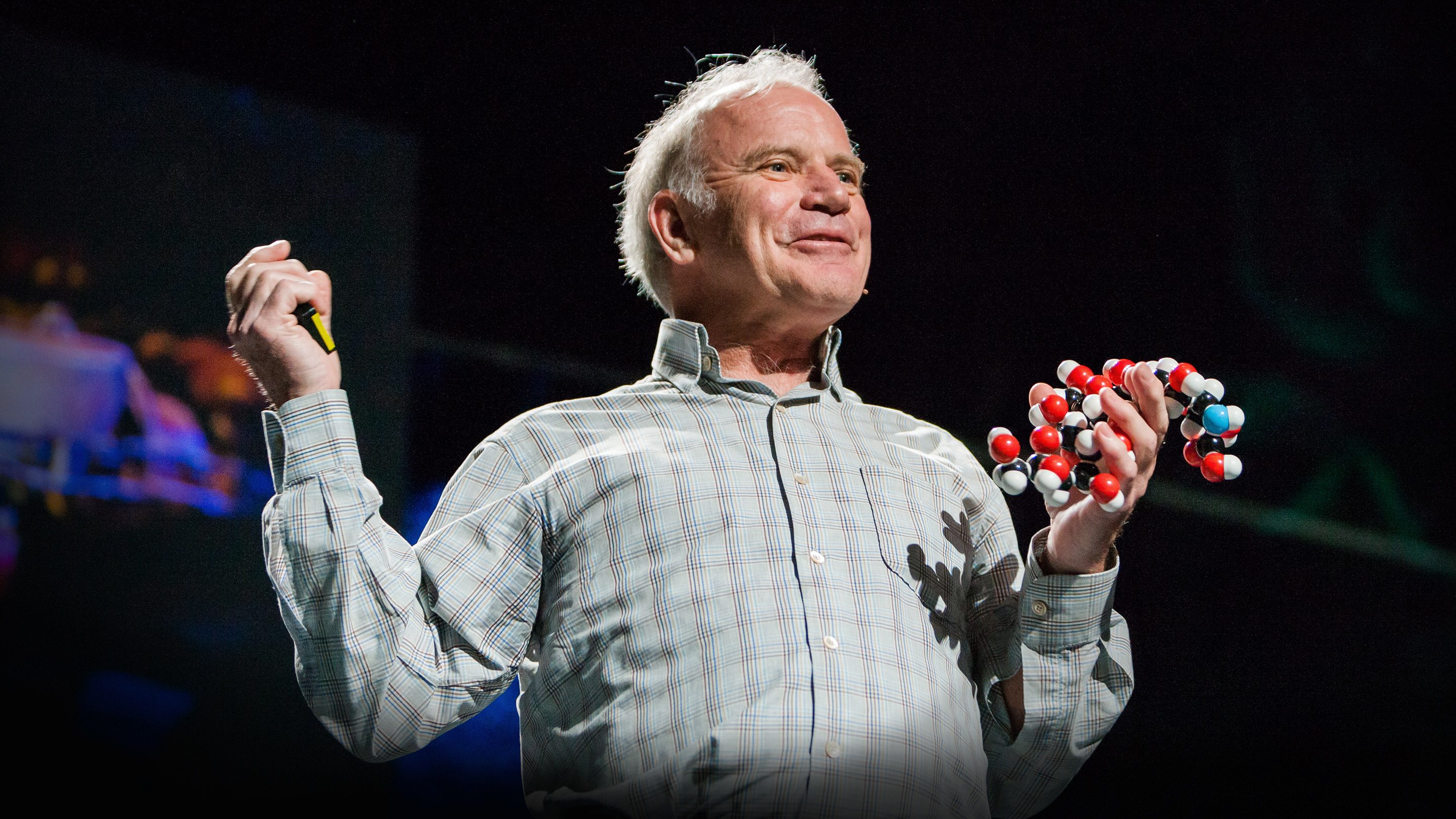 Bart Knols: 3 new ways to kill mosquitoes | TED Talk