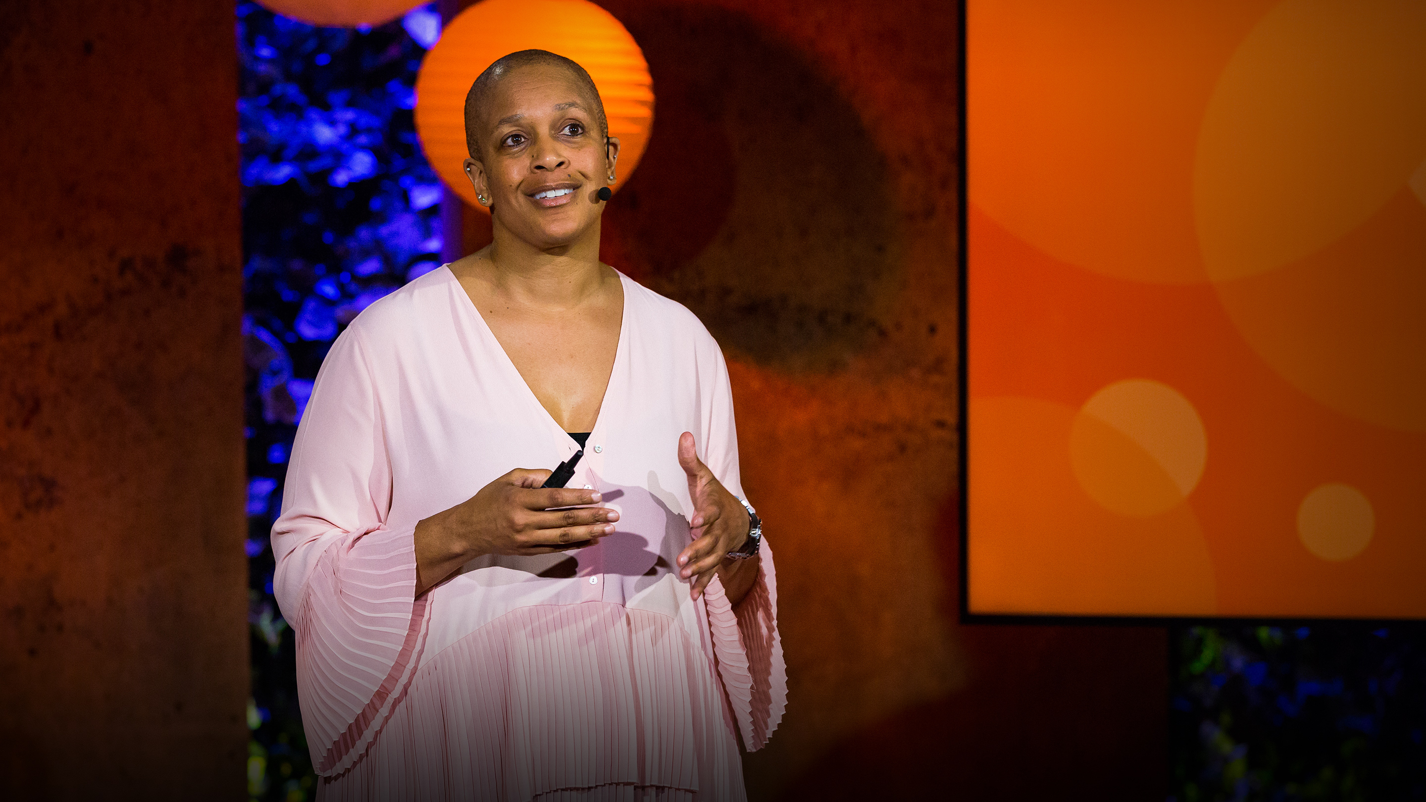 TED Talks: How the police and the public can create safer neighborhoods together