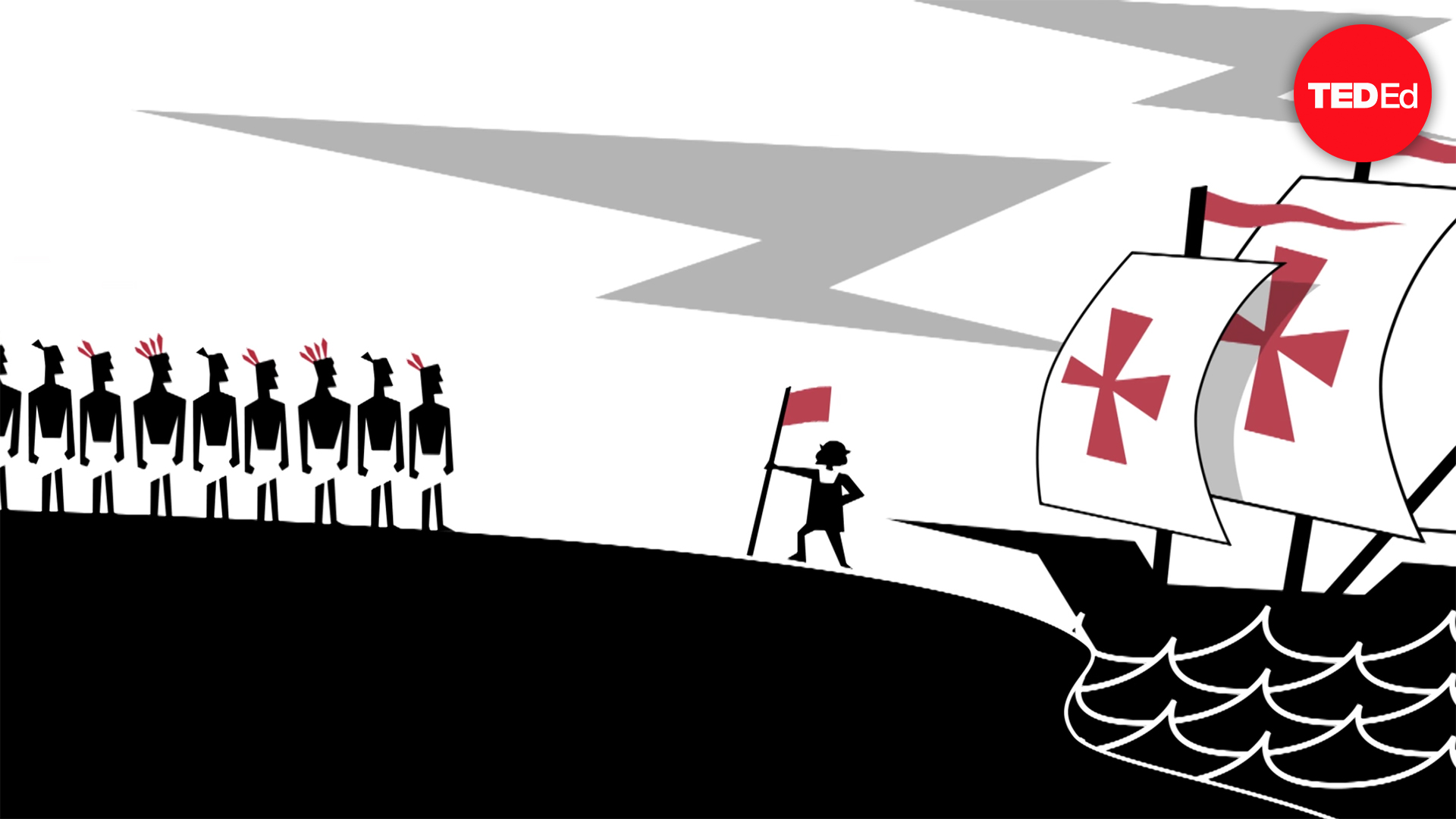 Aaron Huey: America's native prisoners of war | TED Talk