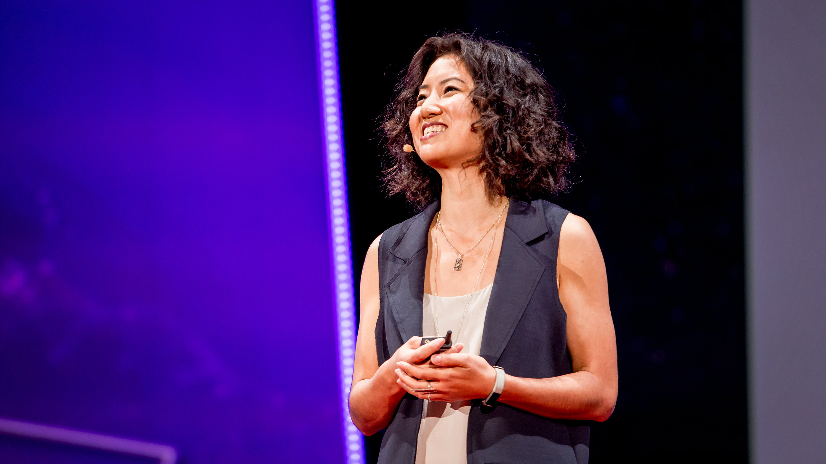 How I Cracked Online Hookup Ted Talk