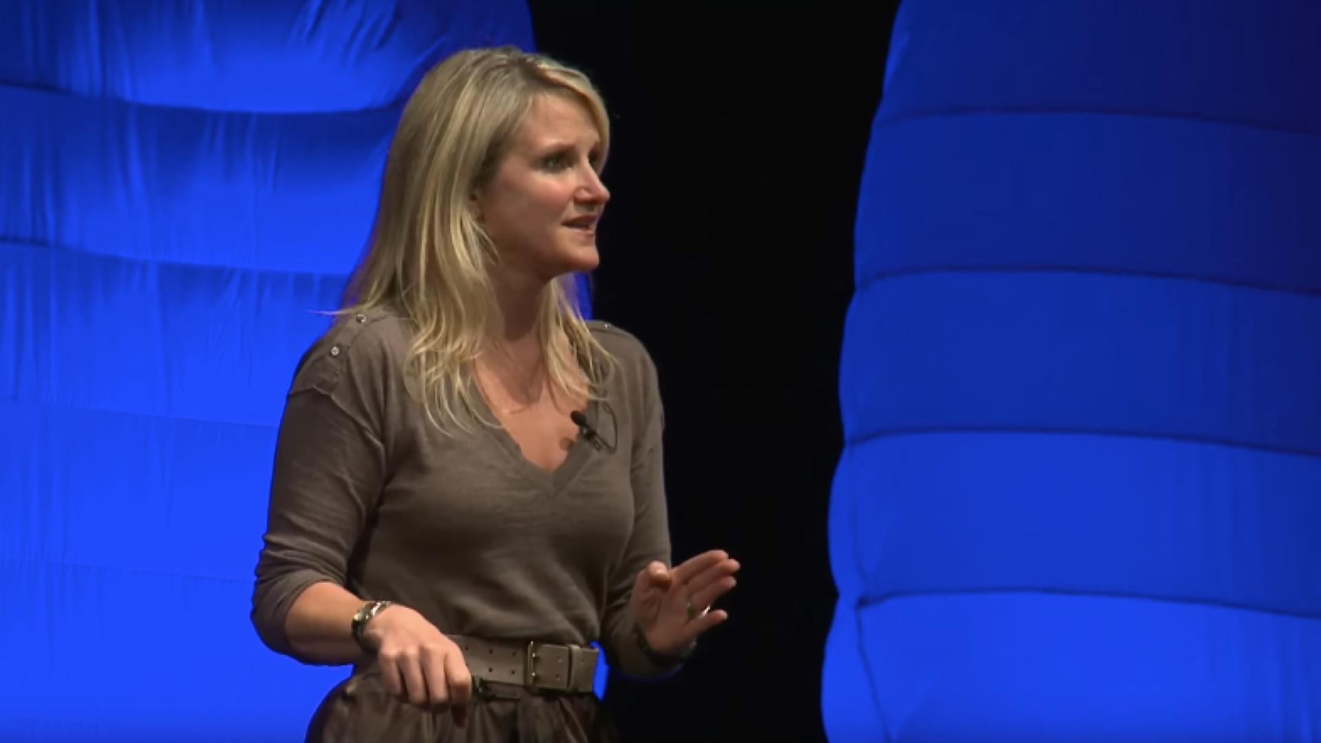 Mel Robbins How To Stop Screwing Yourself Over Ted Talk Replace A Three Speed Ceiling Fan Switch The Easy Way Youtube