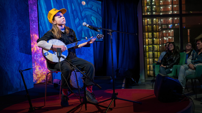 Sleepy Man Banjo Boys: Bluegrass virtuosity from     New