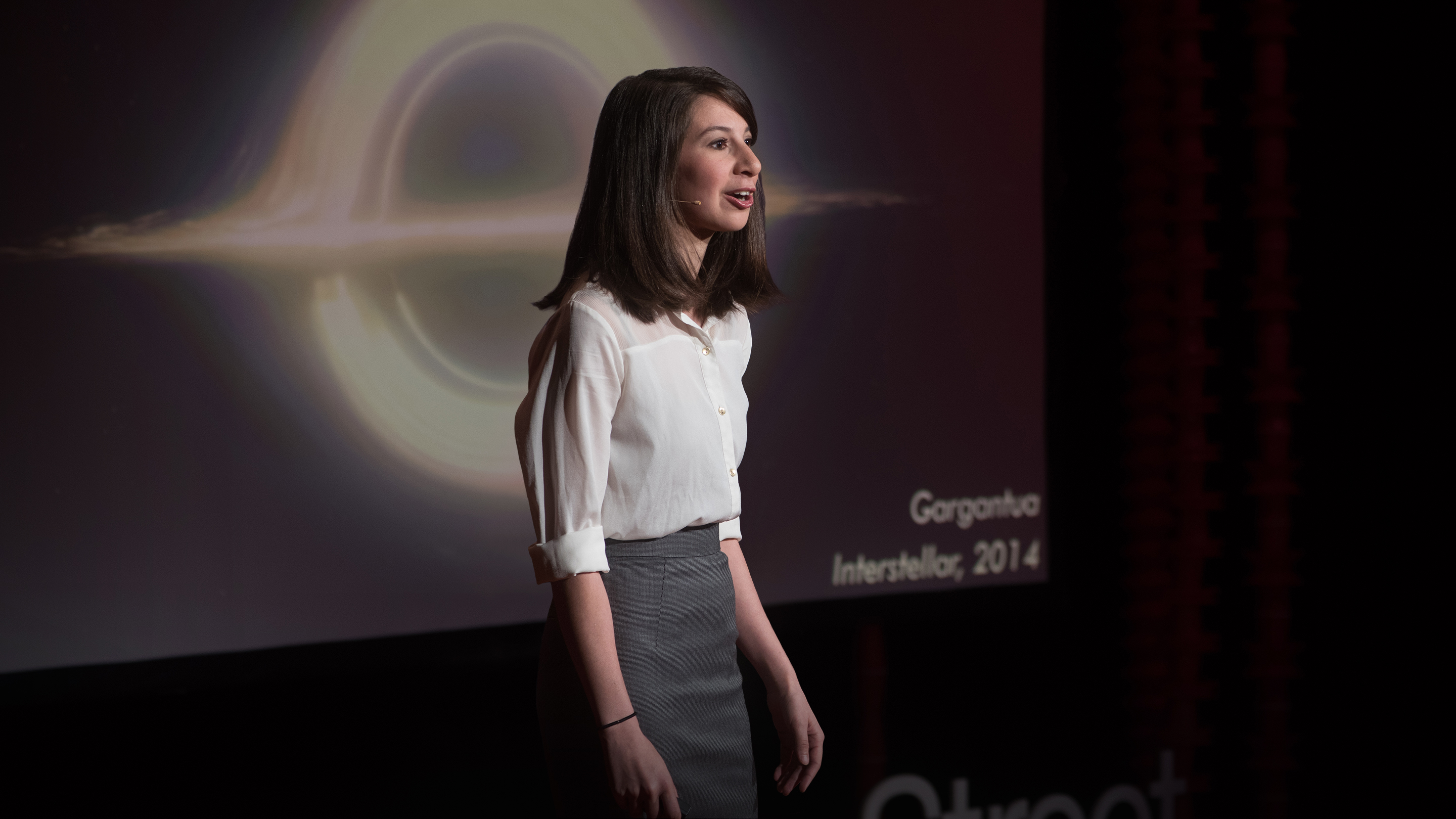 Image result for katie bouman