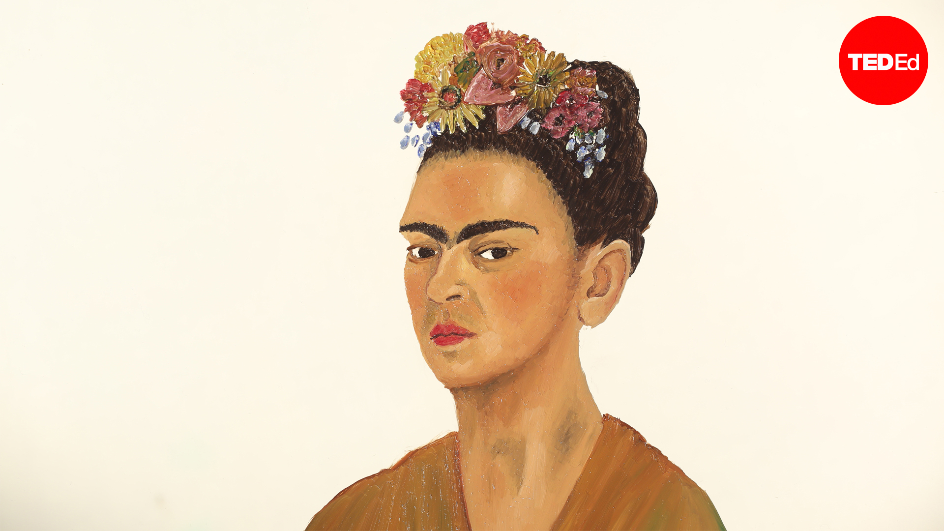 Frida Kahlo: The woman behind the legend
