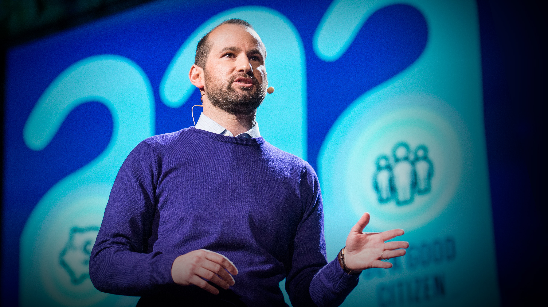 John La Grou: A plug for smart power outlets | TED Talk