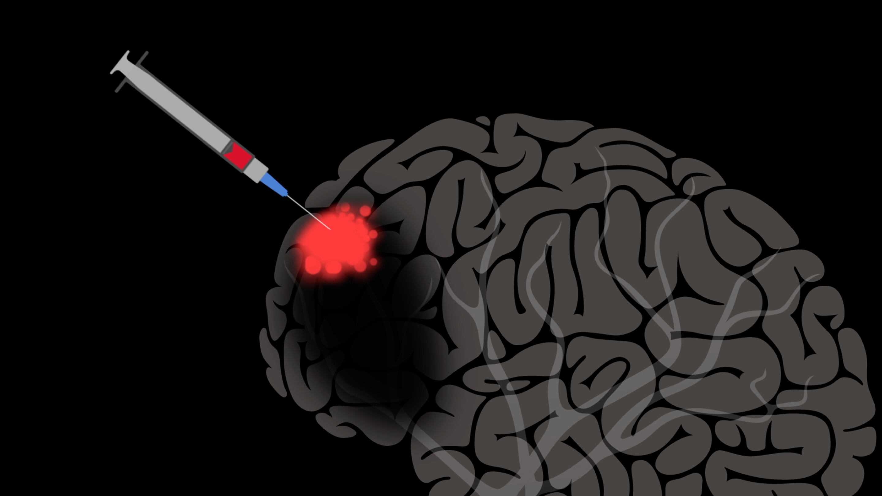The brain may be able to repair itself — with help
