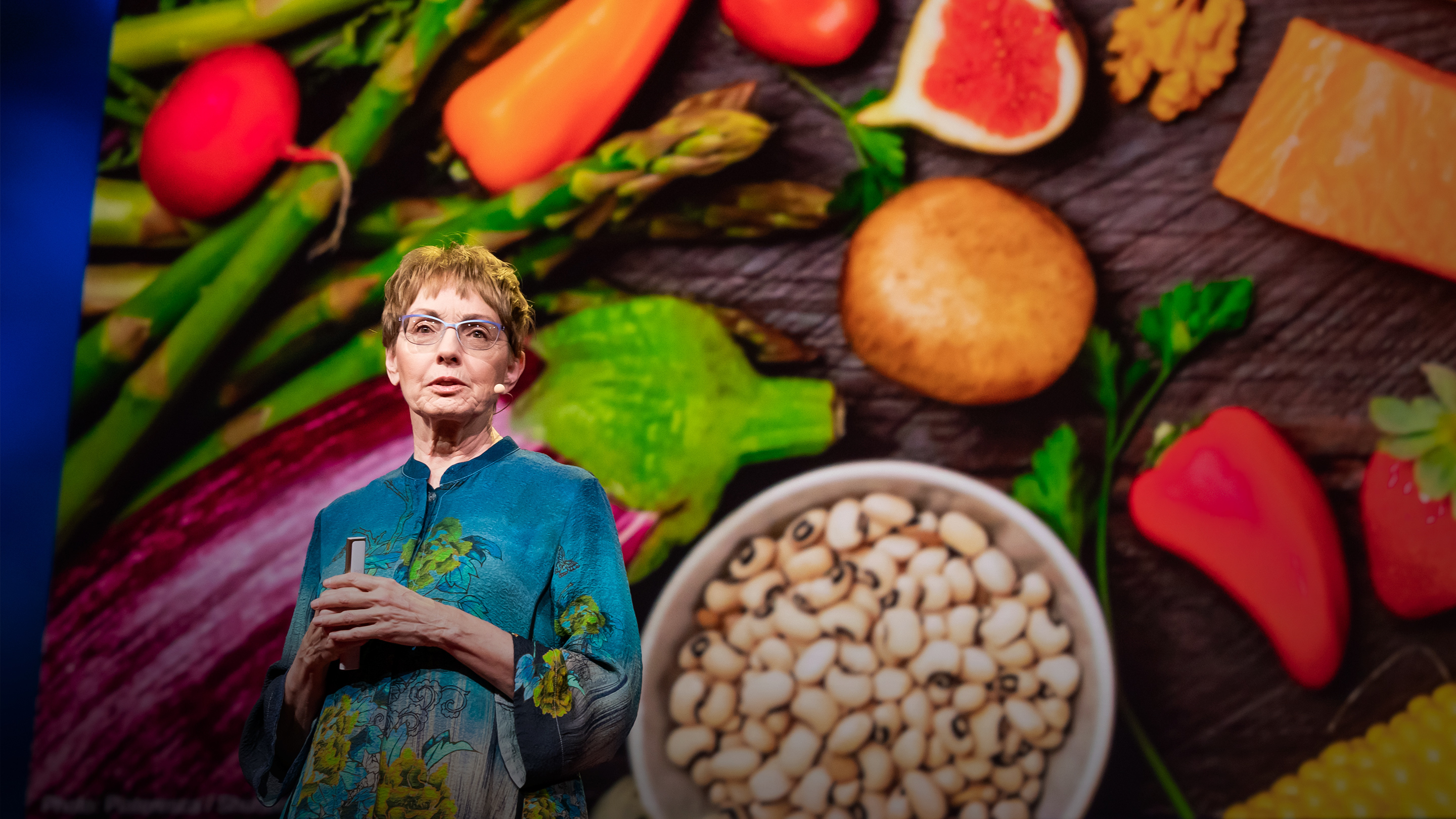 Kristie Ebi: How climate change could make our food less ...