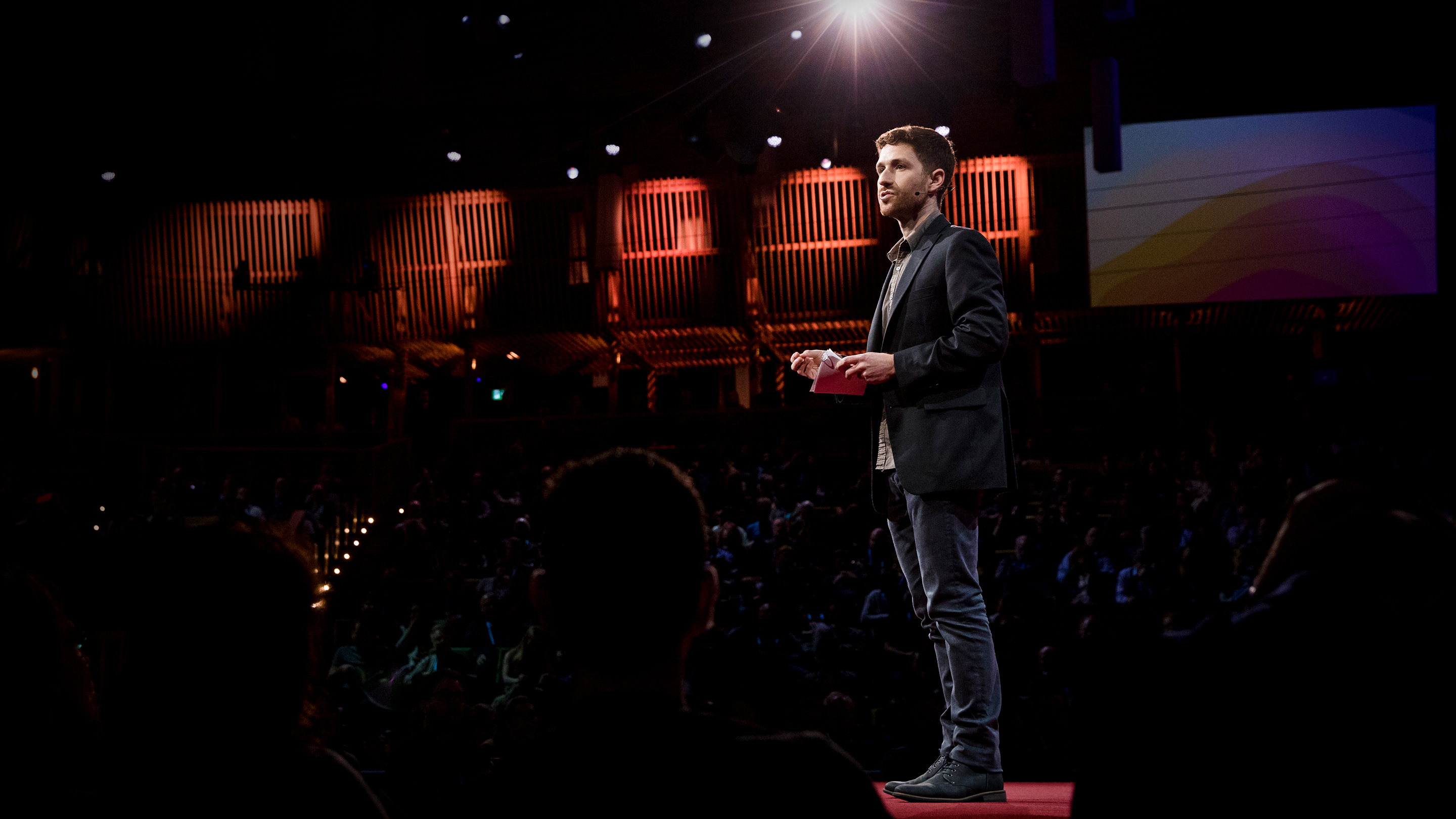 Ted talks jewish online dating