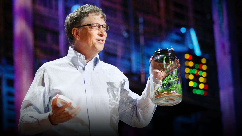 Bill Gates: Innovating to zero!