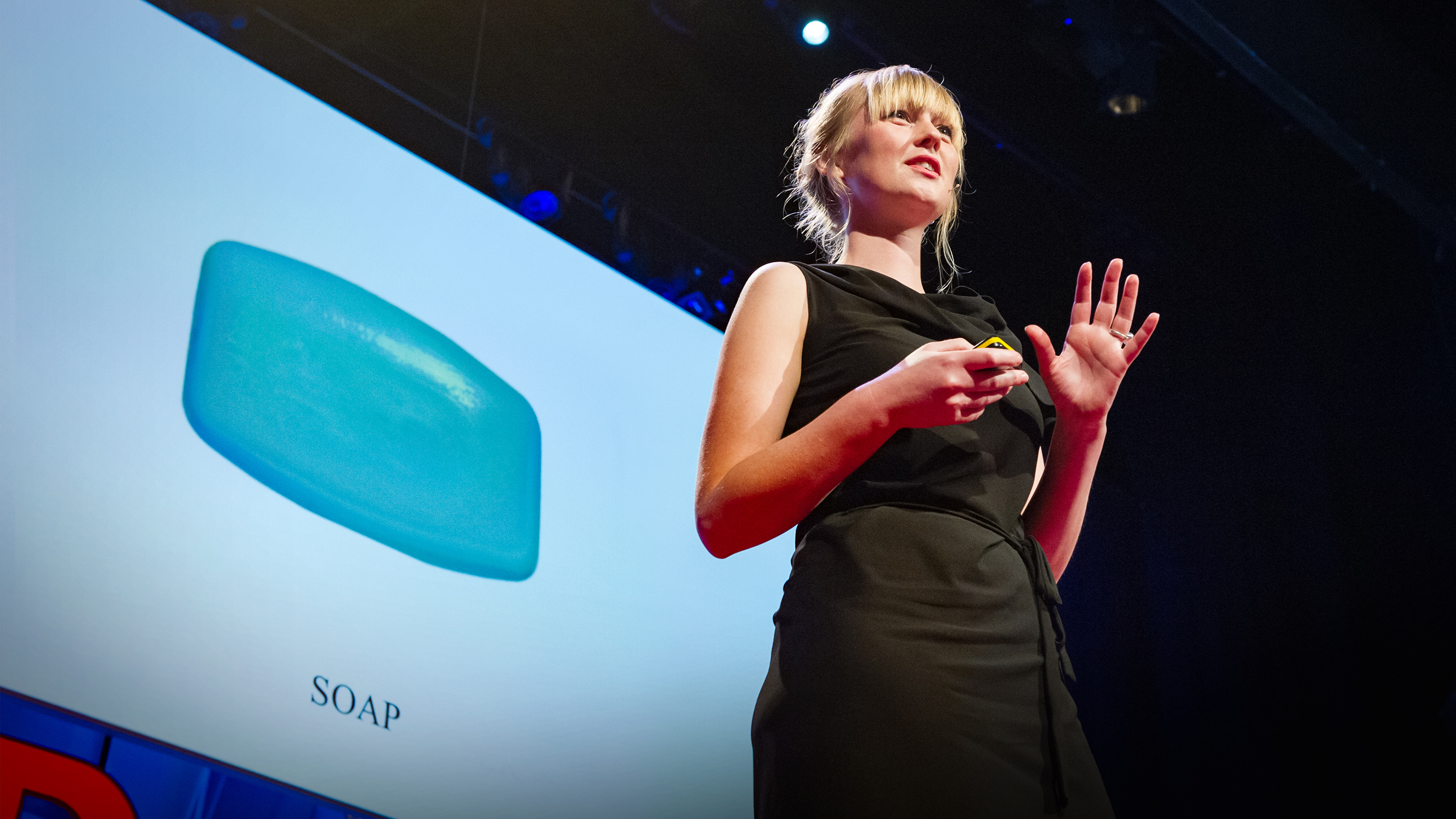 Jacy Reese: Why we should end animal agriculture | TED Talk