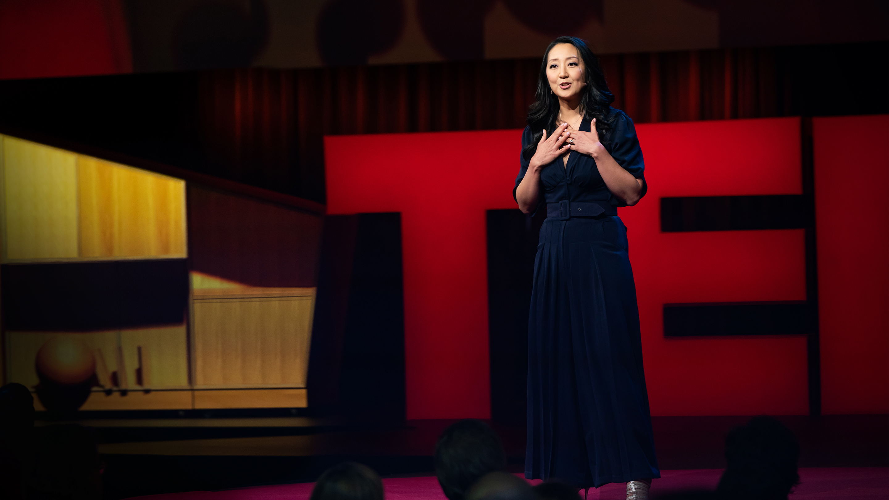 Taiye Selasi Don T Ask Where I M From Ask Where I M A Local Ted Talk