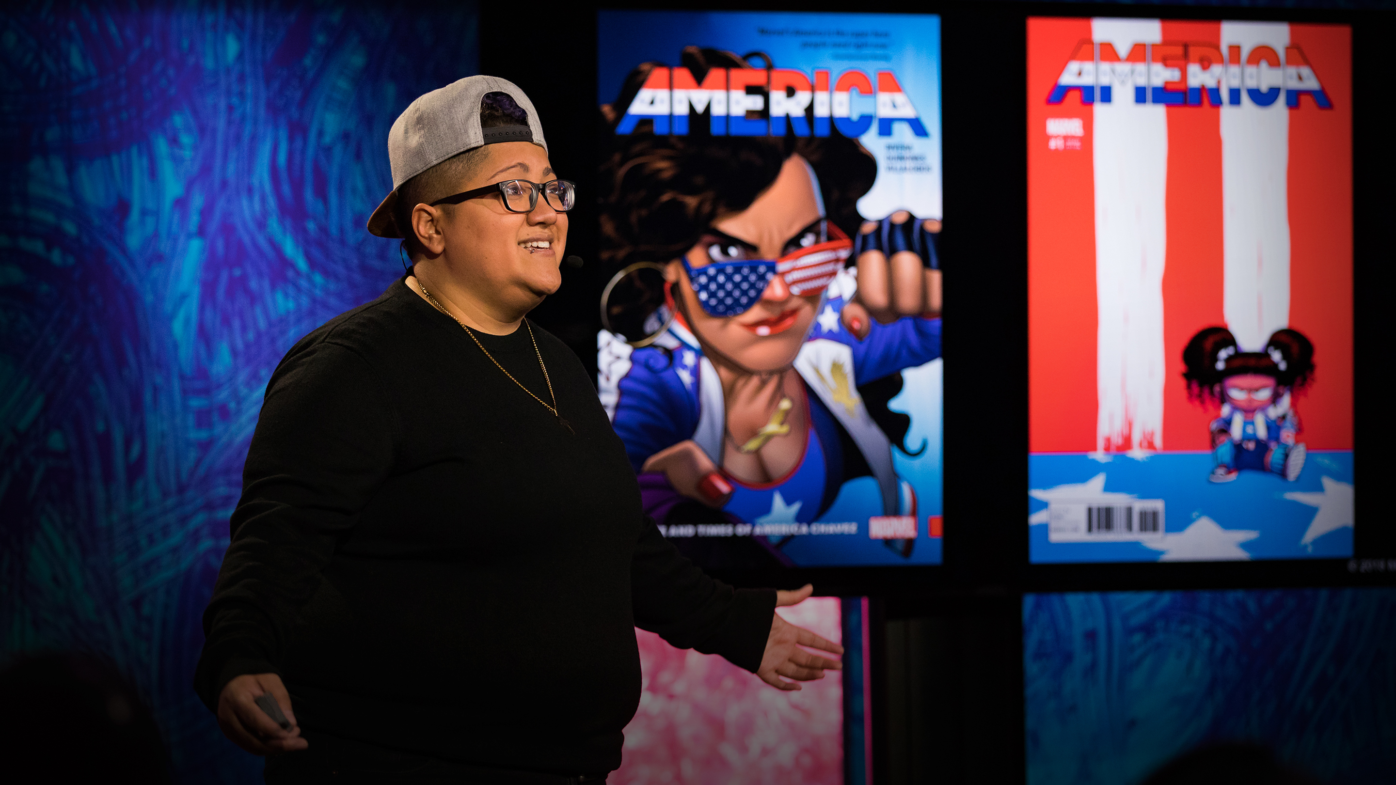 Image result for gabby rivera