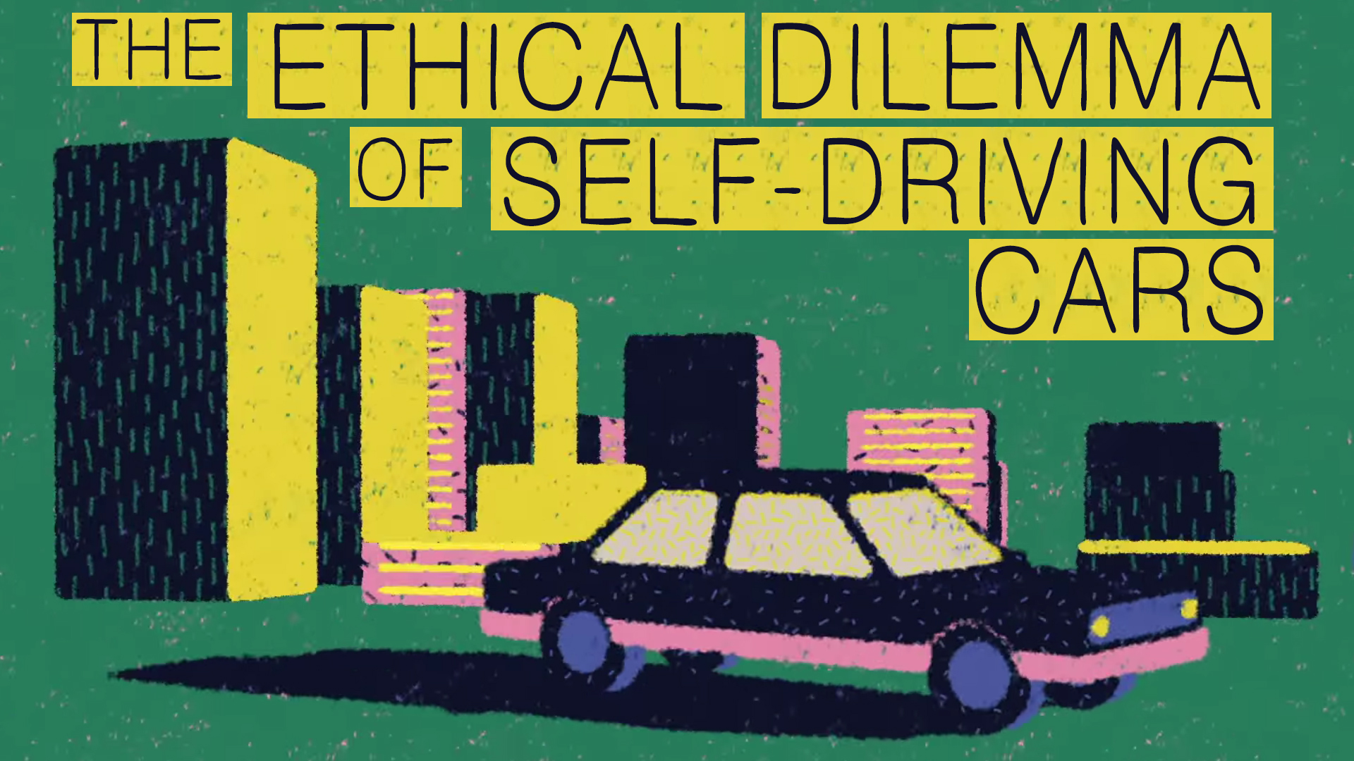What is driving ethics? 95