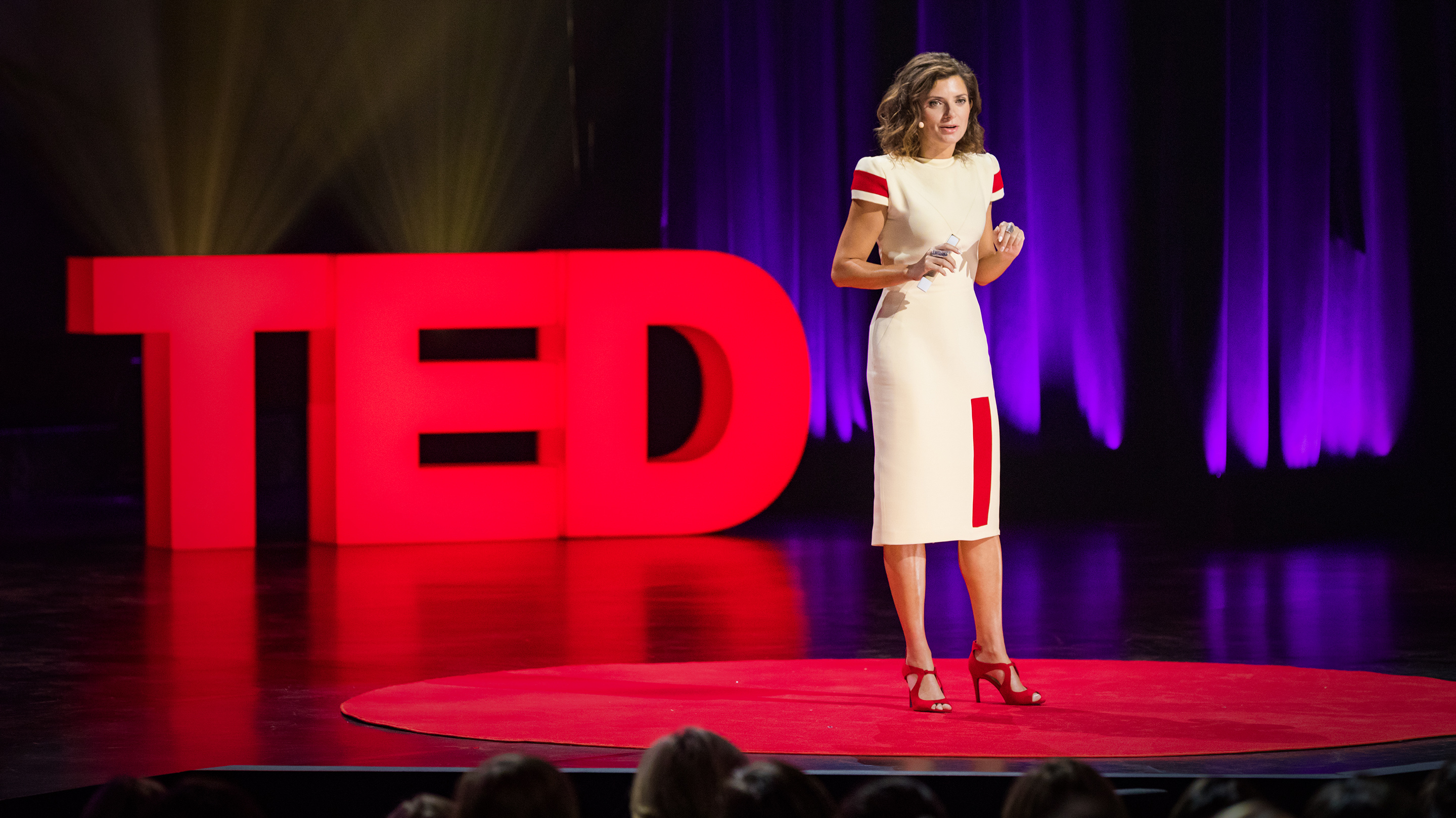 Lýdia Machová: The secrets of learning a new language | TED Talk