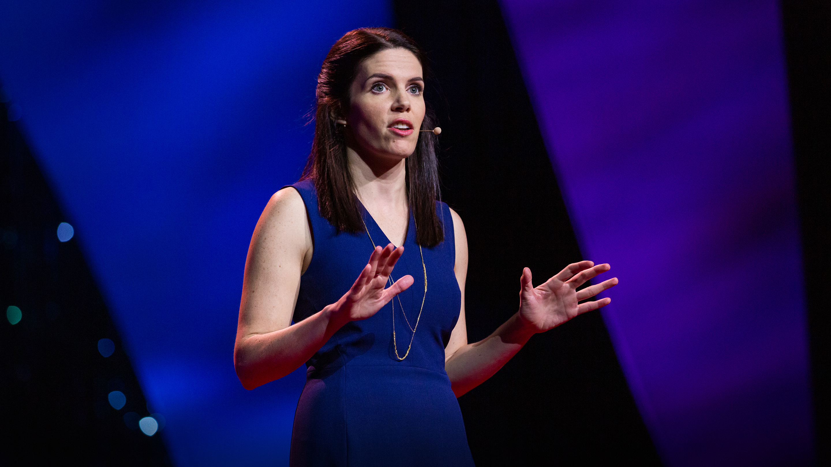 Elizabeth Lyle: How to break bad management habits before they reach the  next generation of leaders   TED Talk