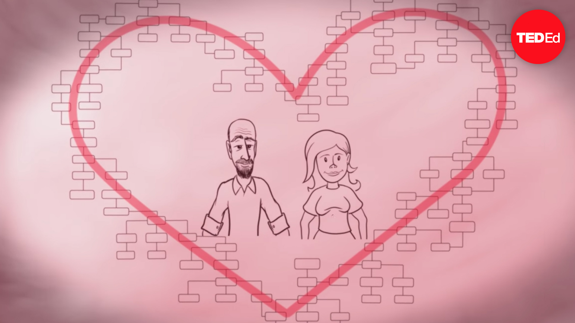 Online Dating And A Formula For Love