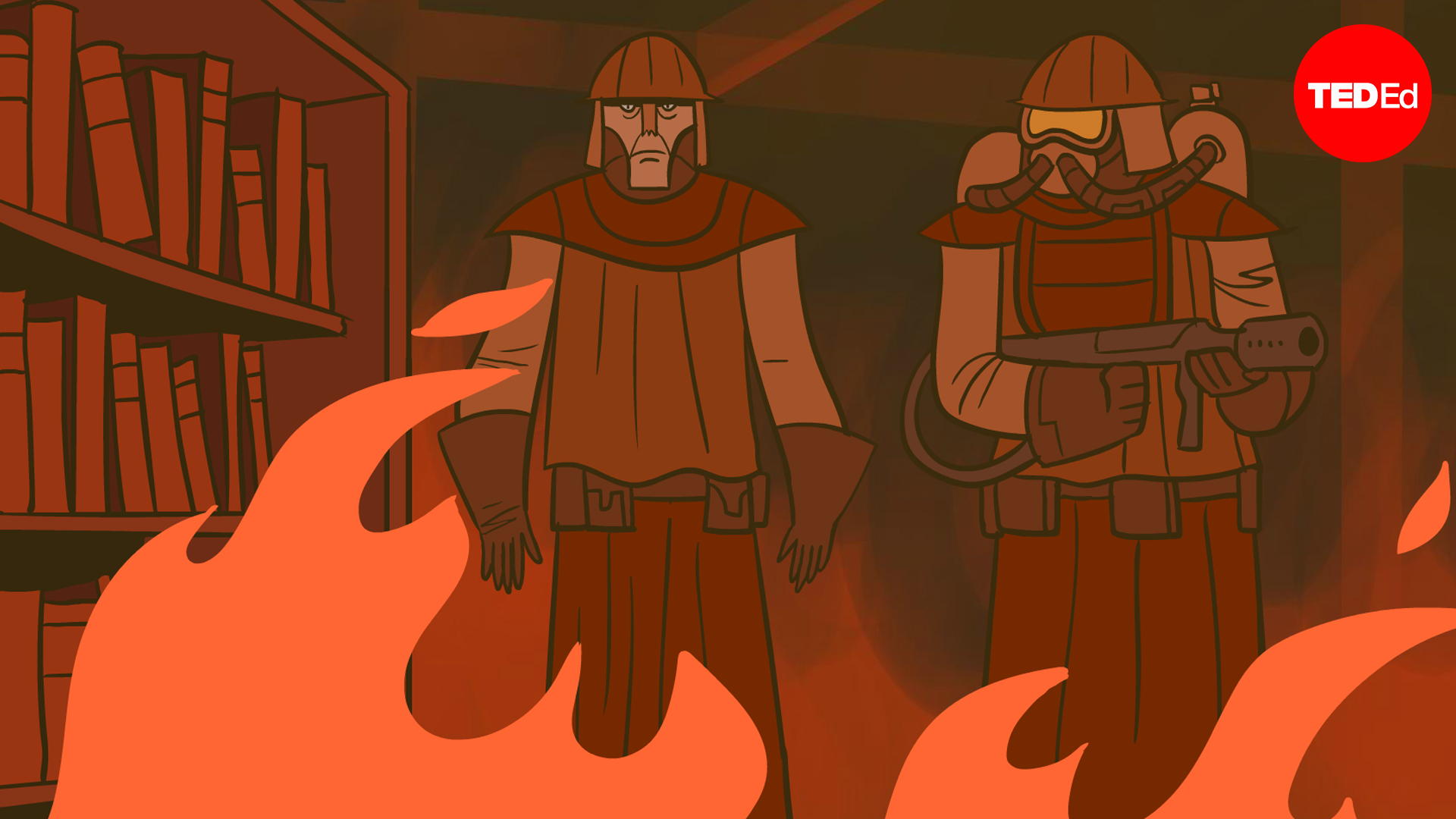 Why Should You Read Fahrenheit 451