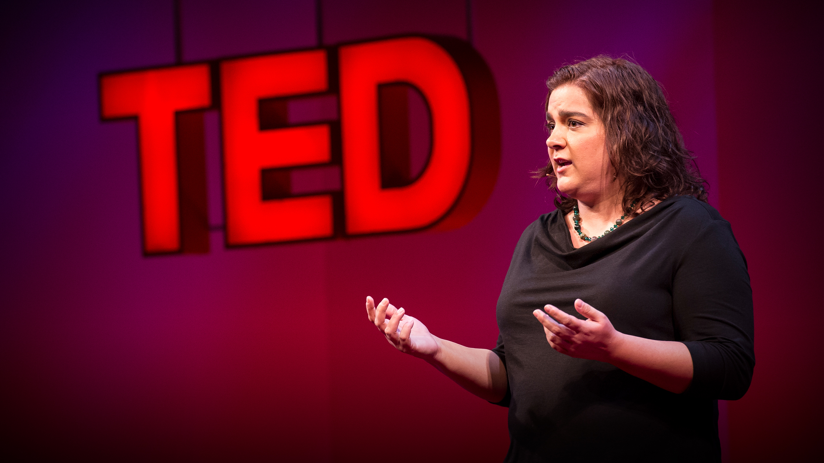 Alanna Shaikh: How I'm preparing to get Alzheimer's | TED Talk