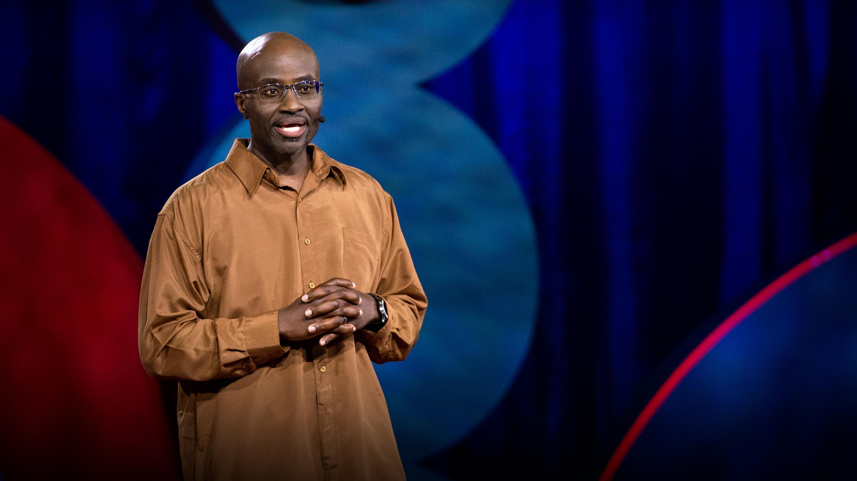 Jon Ronson: Strange answers to the psychopath test | TED Talk