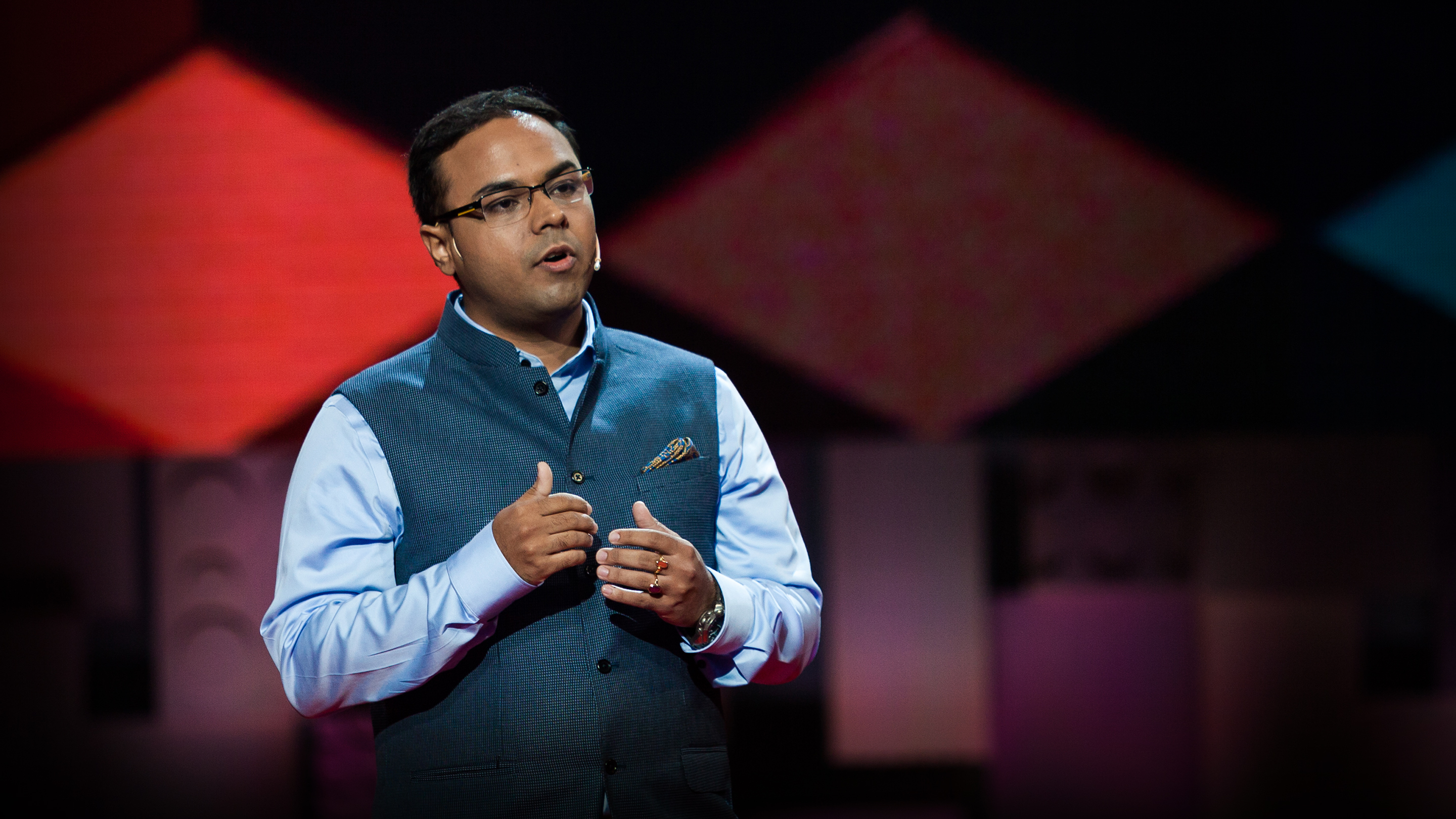 umesh sachdev the future of voice technology ted talk
