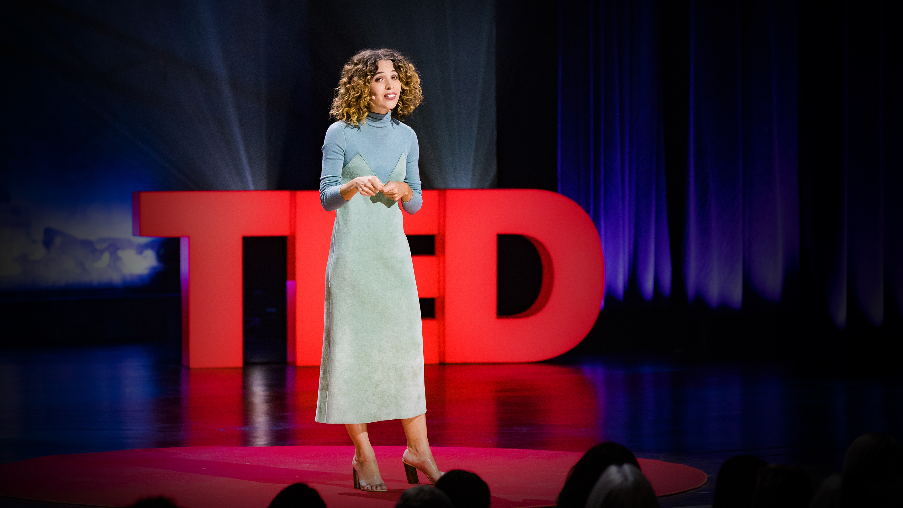 Cleo wade want to change the world start by being brave enough to cleo wade want to change the world start by being brave enough to care ted talk voltagebd Choice Image