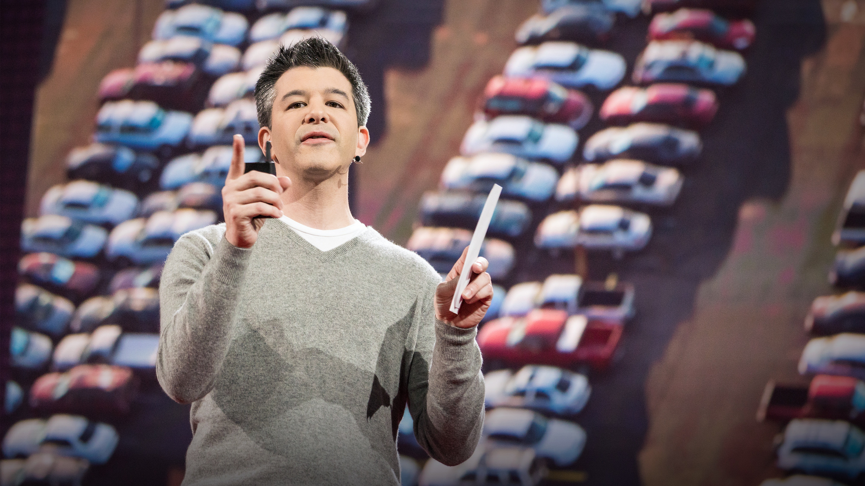 travis kalanick uber s plan to get more people into fewer cars