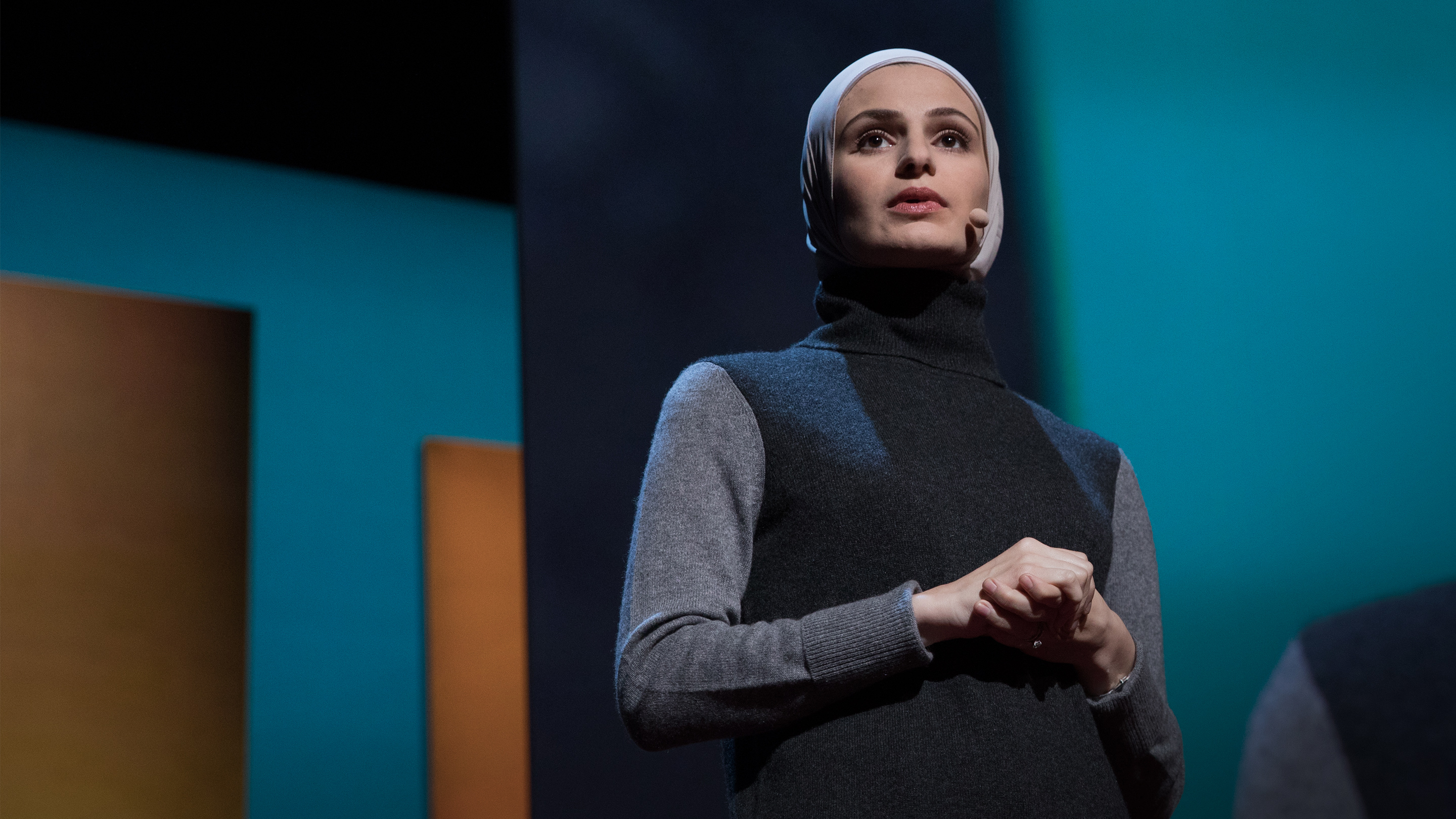 Dalia Mogahed: What it's like to be Muslim in America | TED Talk