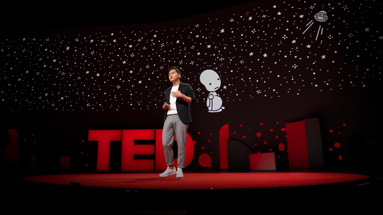 Dylan Marron: Empathy is not endorsement | TED Talk