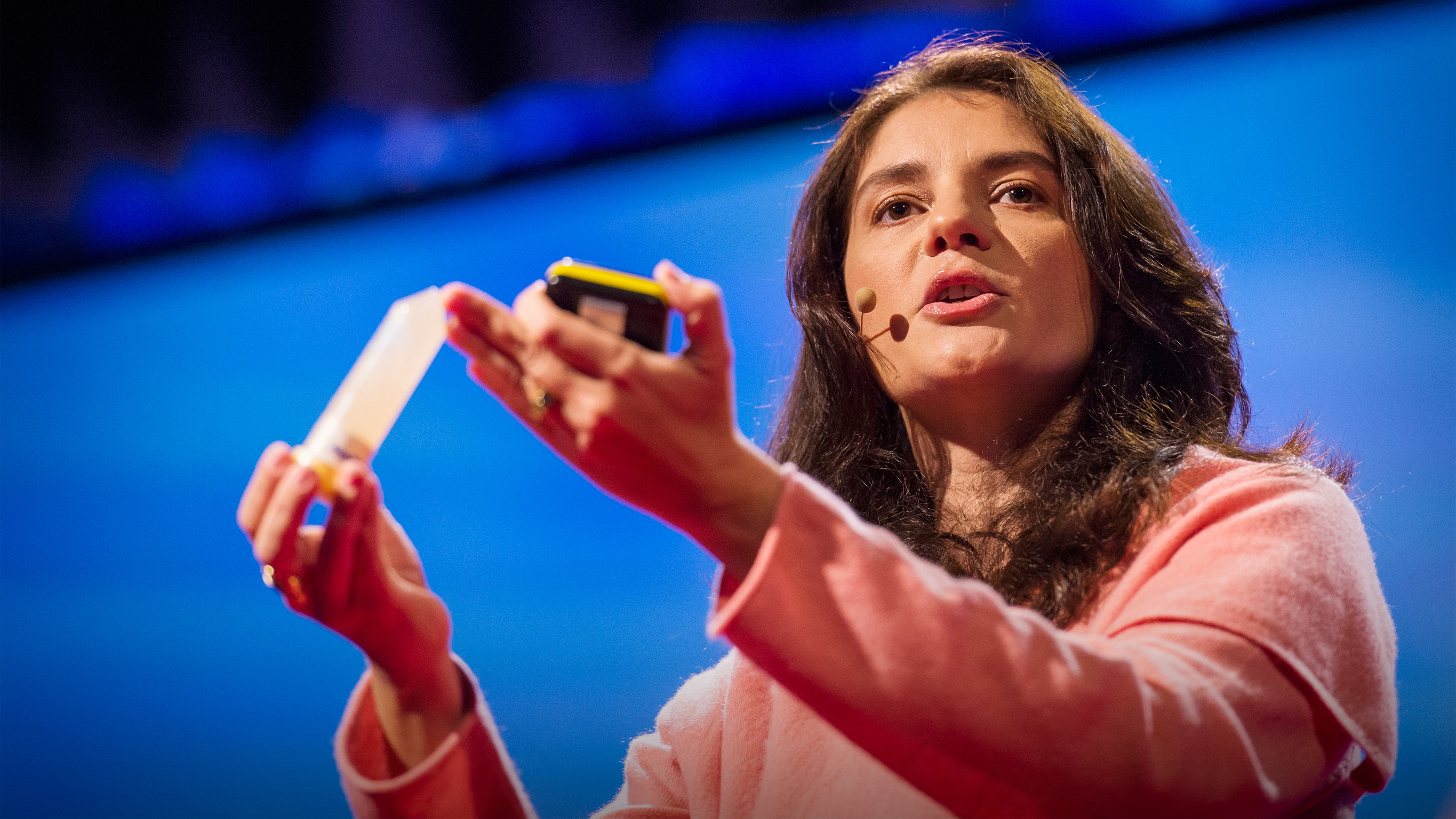 Sandrine Thuret You Can Grow New Brain Cells HereS How  Ted Talk