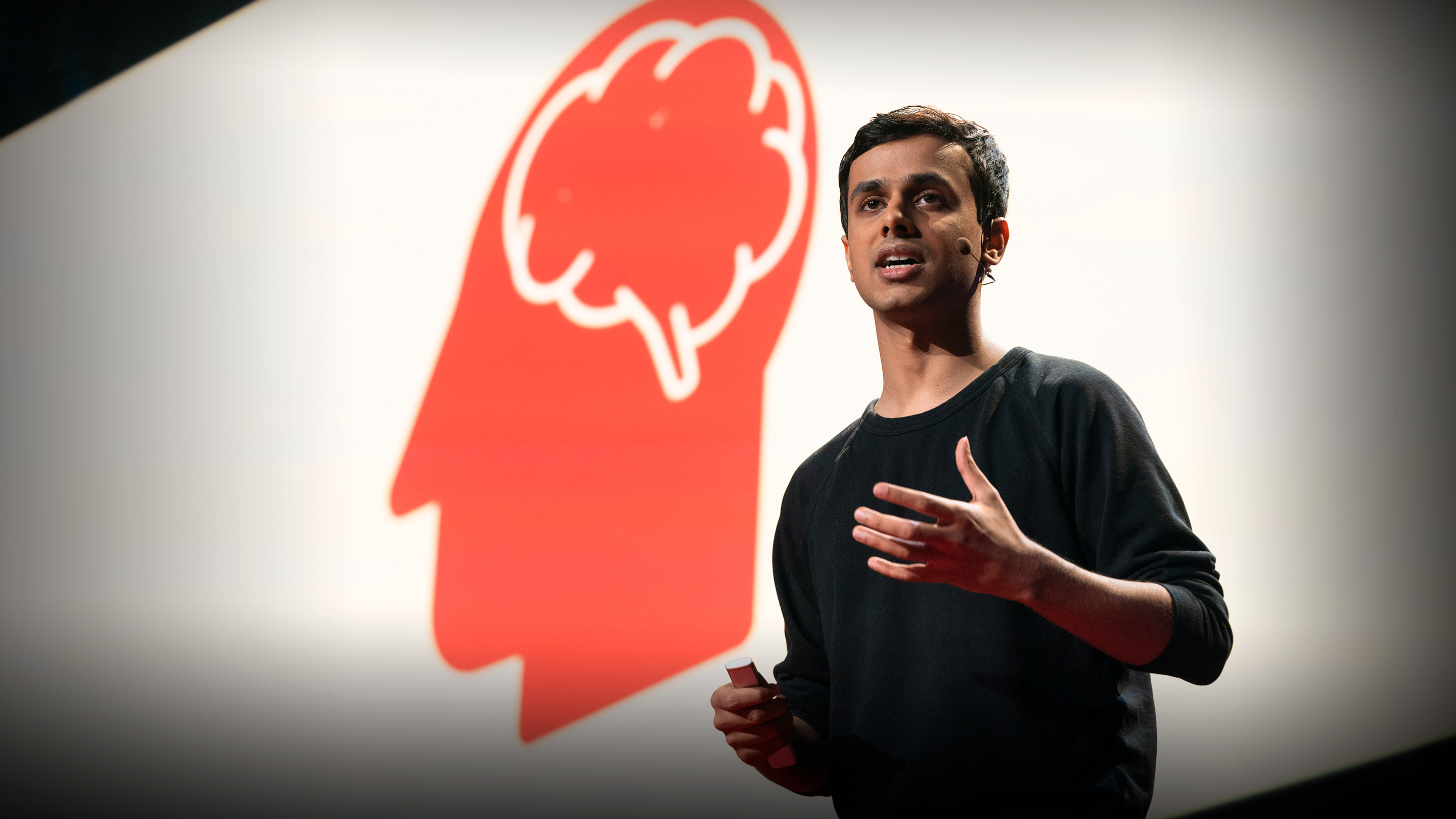 Best Ted Talks 2020.How Ai Could Become An Extension Of Your Mind