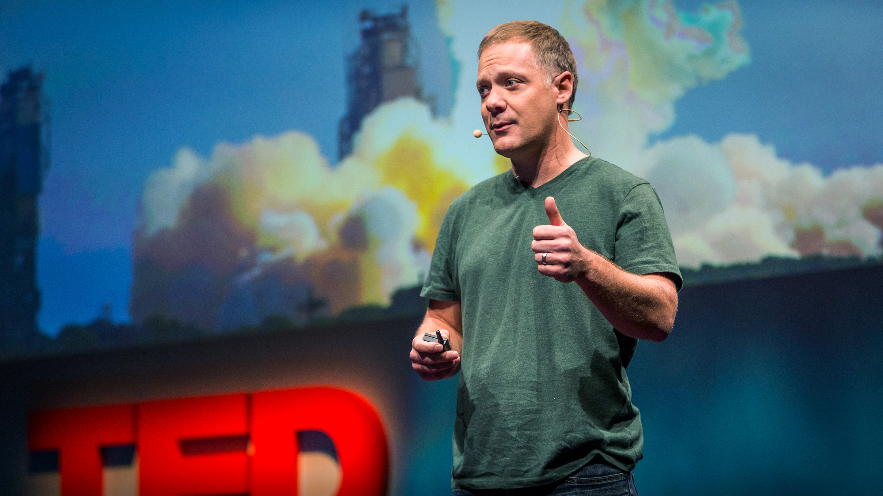 2a86c79f35d Steven Johnson: Where good ideas come from | TED Talk