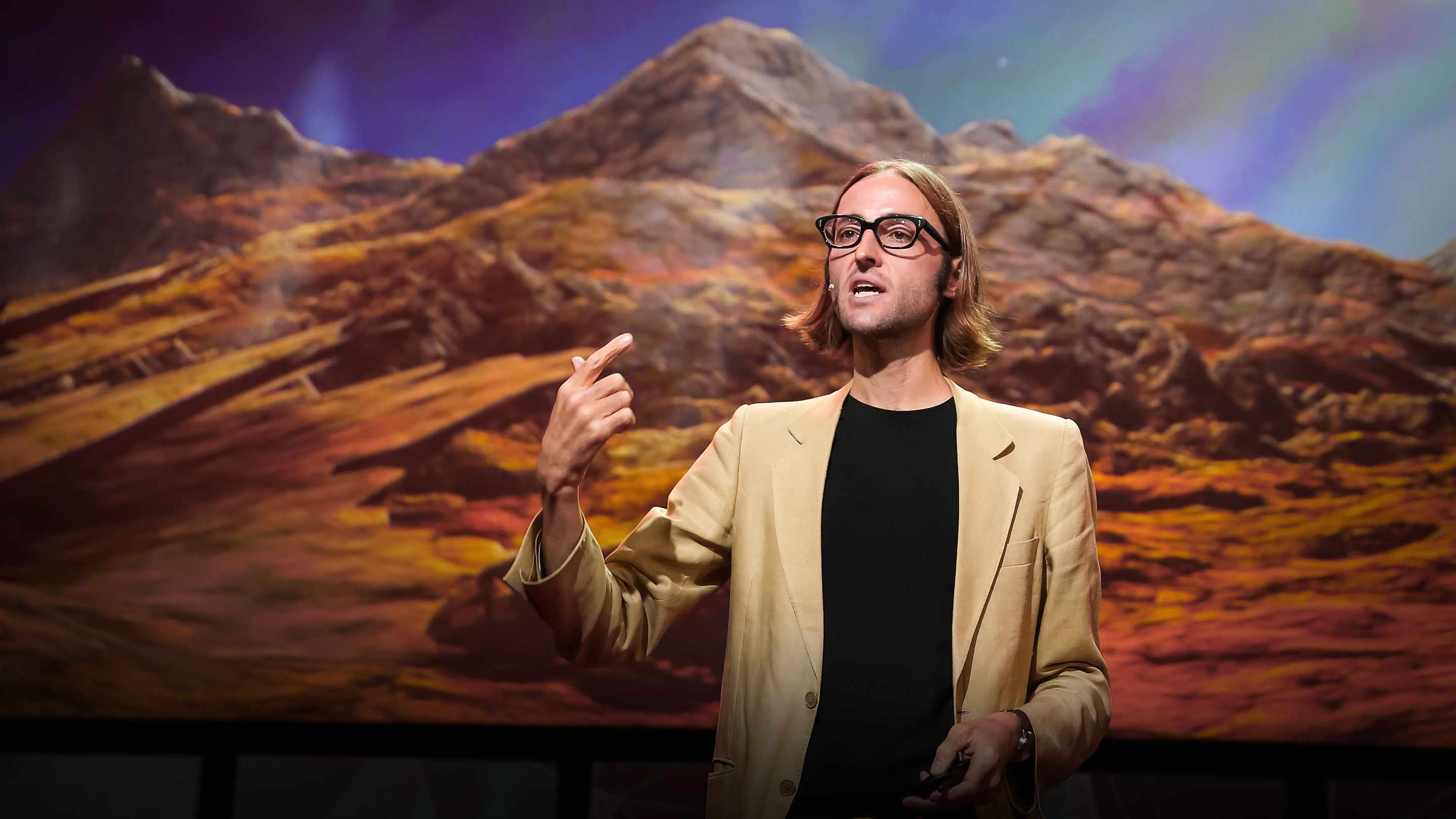 Harry Cliff: Have we reached the end of physics? | TED Talk
