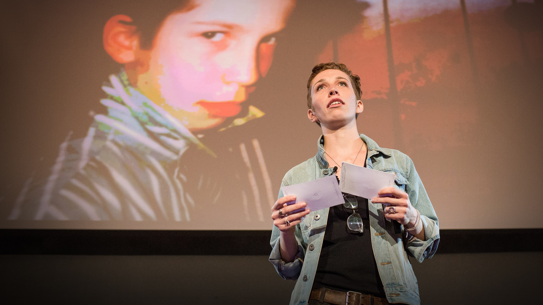 Alice Dreger Is Anatomy Destiny Ted Talk