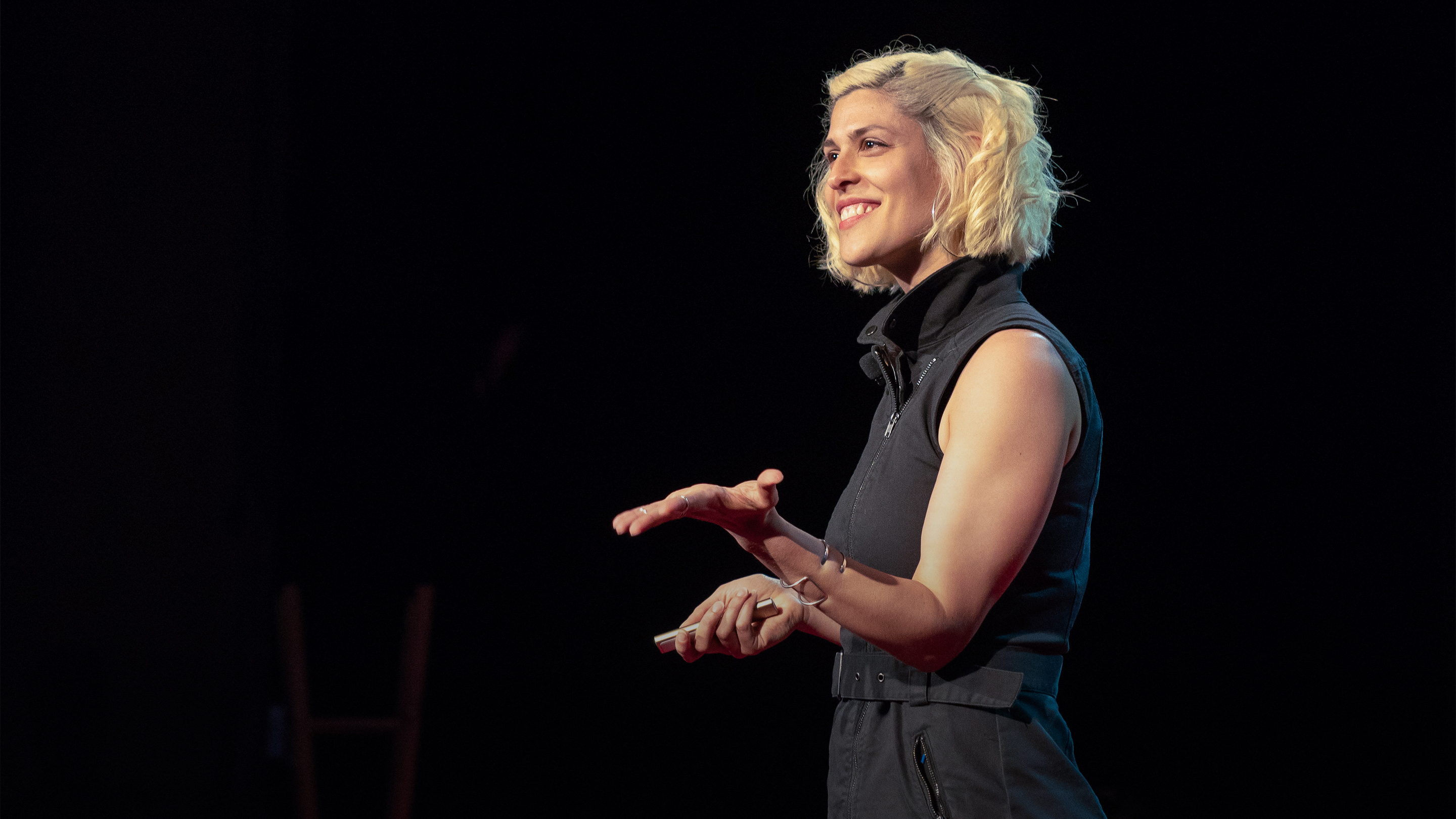 Helen Fisher: The brain in love   TED Talk