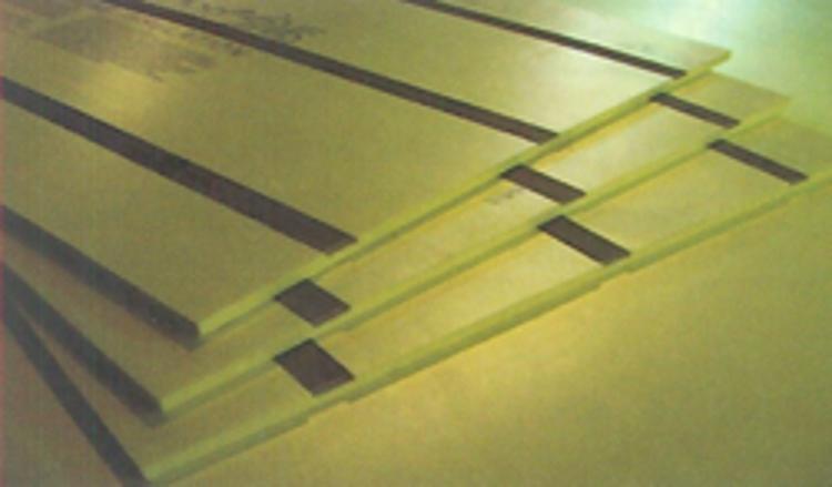2 In X 4 Ft X 8 Ft Diversifoam Certistud Foam Insulation