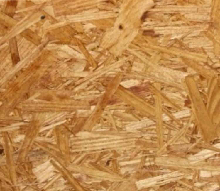 5 8 In X 4 Ft X 8 Ft Osb Sheathing Plywood At Tamarack
