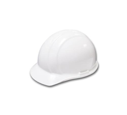 ERB Americana Hard Hat w/ 4-Point Suspension - White