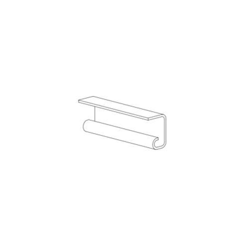 Chicago Metallic 4600 Ultraline Notch Cover - 3699.01