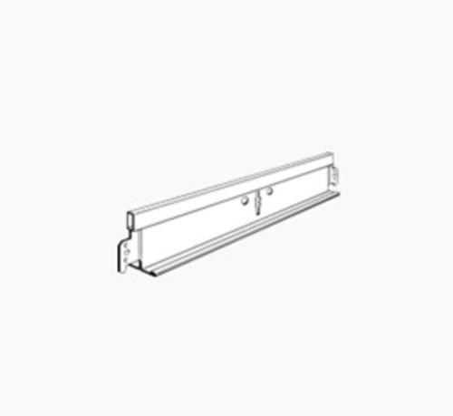 2 ft x 15/16 in Chicago Metallic 200 Snap Grid Hook-End Cross Tee - 229.01Z