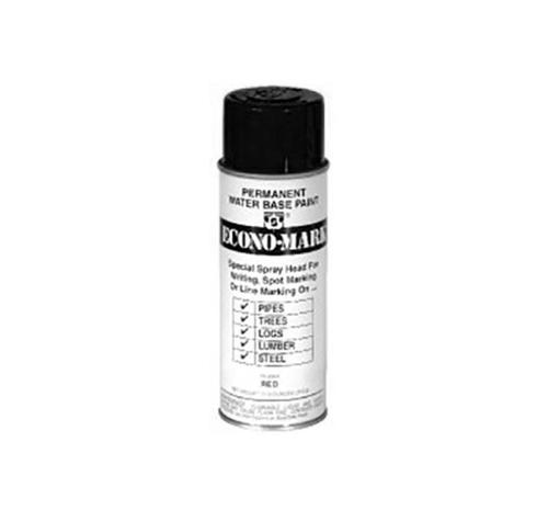 Seymour ECONO-MARK Marking Paint / Black - 11.2 oz