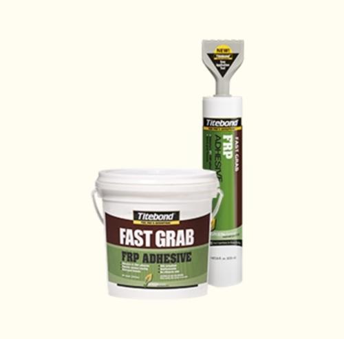 Titebond GREENchoice Fast Grab FRP Adhesive - 4 Gallon Pail