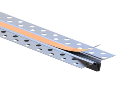 10 ft CEMCO FAS 093X Fire Rated Control Joint